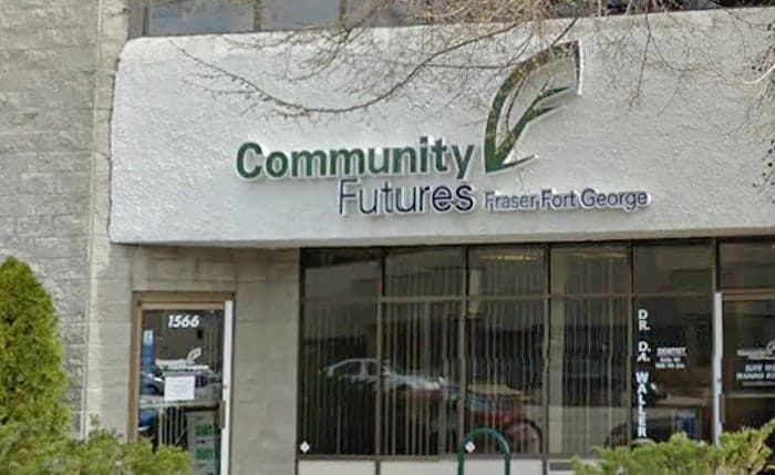 Community-Futures-Prince-George-Office